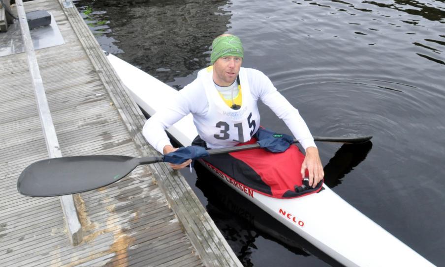 Eirik Verås Larsen