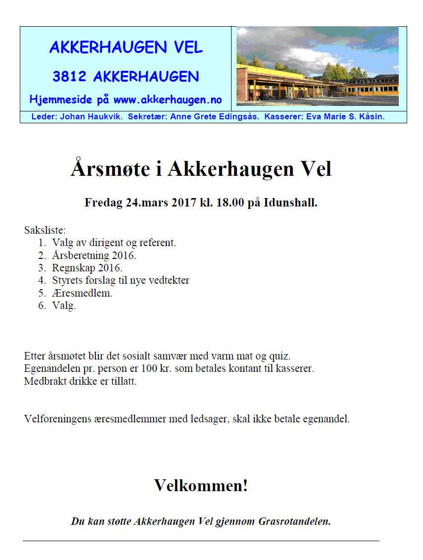 velkommen nye inbygere i norge hjem